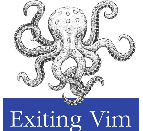 Más de 1 millón de desarrolladores no saben cómo salir de Vim
