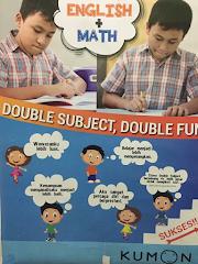 Pengalaman Kursus Matematika Kumon