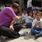 Visita Misioneros Americanos - Junio 2012