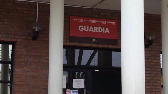 Apuñalaron y dispararon a un hombre en zona de La Ribera