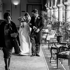 Fotógrafo de bodas Gustavo Silva (gsilvawedding). Foto del 14.11.2018