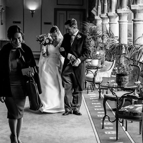 Wedding photographer Gustavo Silva (gsilvawedding). Photo of 14.11.2018