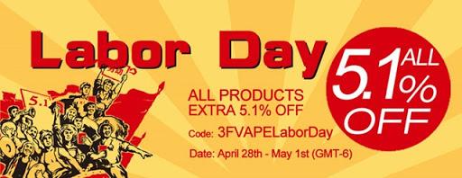 banner block thumb%255B2%255D - 【セール】3FVAPEでLABOR DAY SALE、すべての商品が追加5.1%オフ!VCTリキッドとかスタビDNAとかあります【海外ショップ/VAPE】