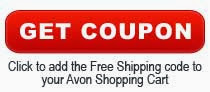 Redeem Avon Black Friday Free Shipping Code