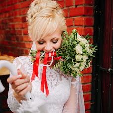 Wedding photographer Sergey Zakharevich (boxan). Photo of 07.11.2018