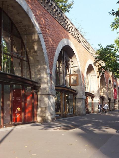 Daumesnil, Ledru Rollin, Coulee Verte, Promenade Plantee, Bastilla, París, Francia, Elisa N, Blog Viajes, Lifestyle, Travel, TravelBlogger, Blog Turismo, Viajes, Fotos, Blog LifeStyle, Elisa Argentina