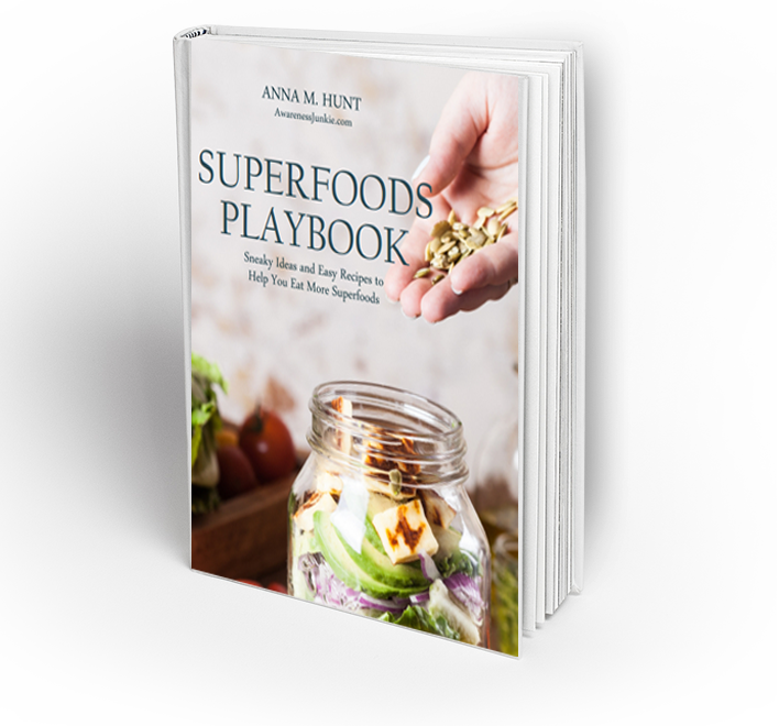 Superfoods Playbook