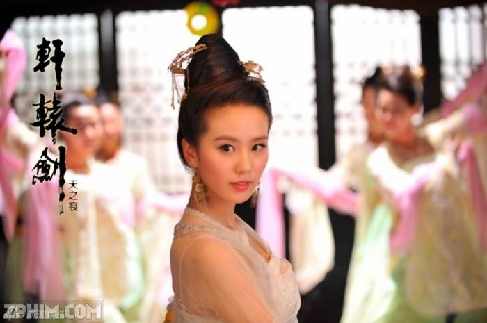 Ảnh trong phim Liêu Trai Tứ Đại Kỳ Nữ - The Fairies Of Liao Zhai 2