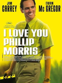 Phillip Morris ¡Te quiero! - I Love You Phillip Morris (2009)