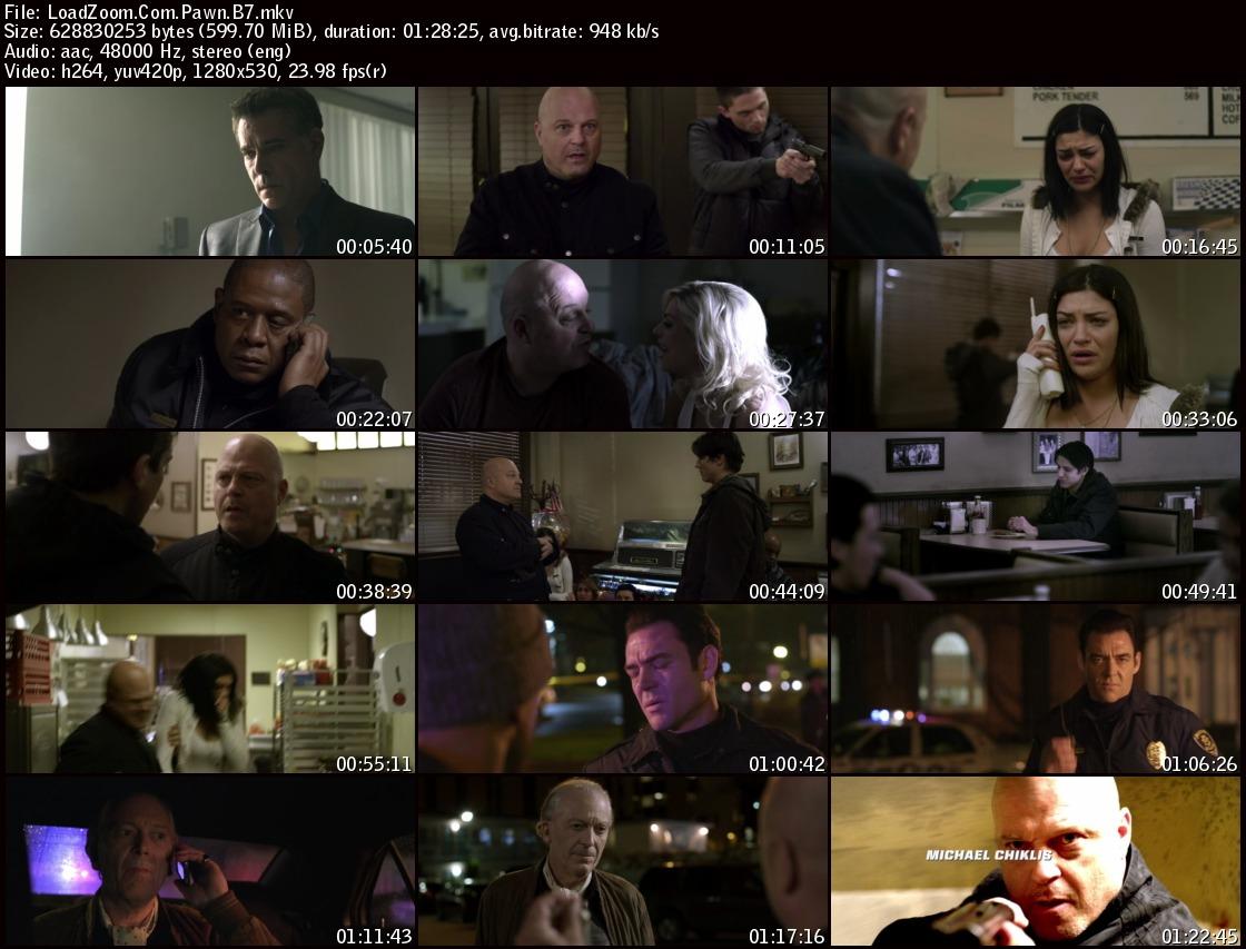movie screenshot of Pawn fdmovie.com