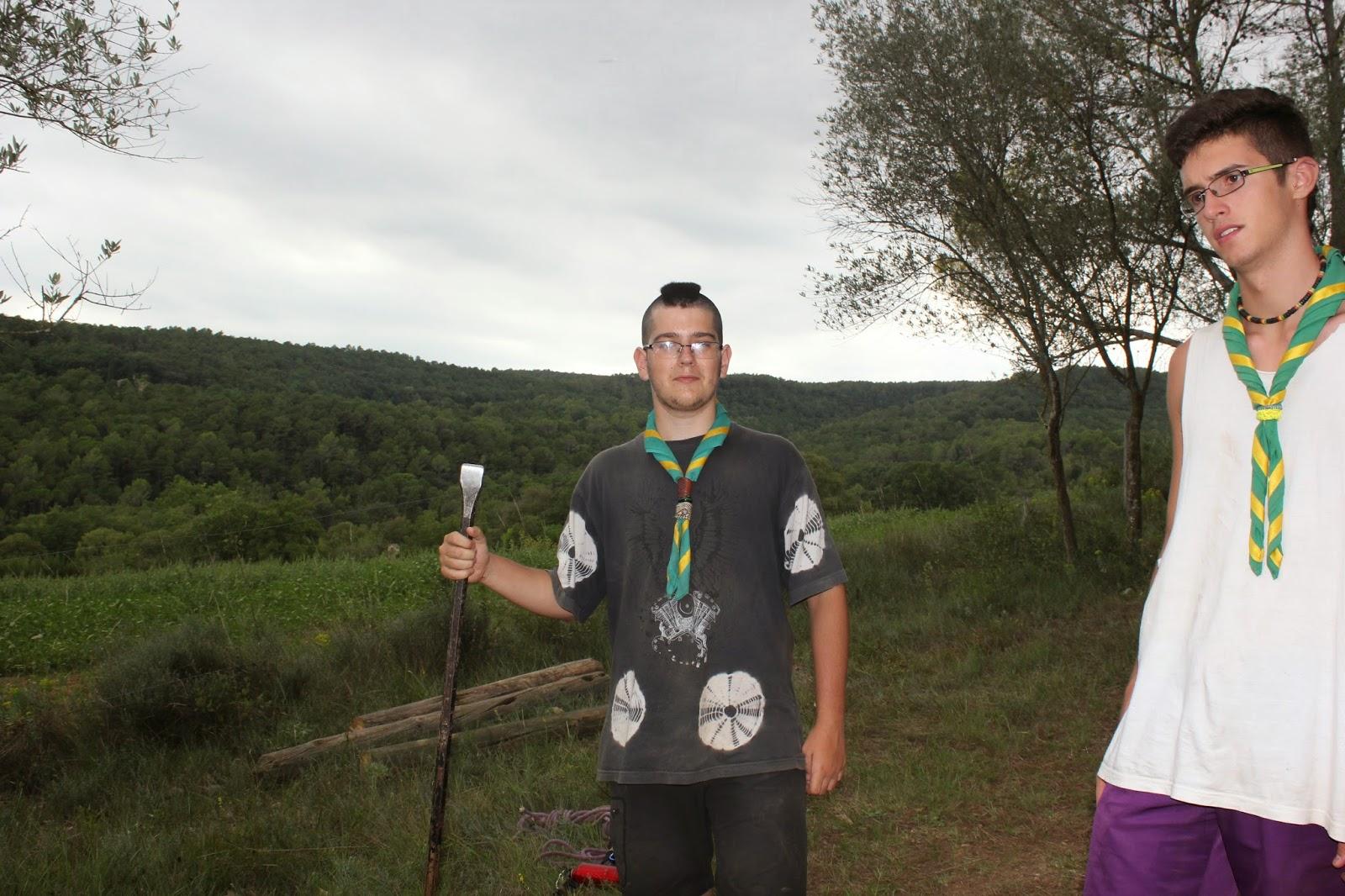 Campaments Estiu Cabanelles 2014 - IMG_0279.JPG