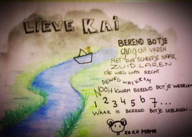 http://lievekai.blogspot.nl/