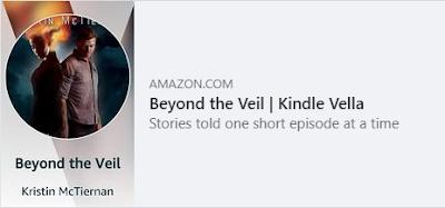 Beyond the Veil Kristin McTiernan
