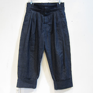J.W. Anderson Jeans