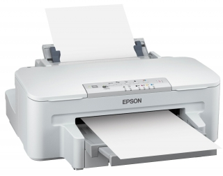 Download Drivers Epson WorkForce WF-3010DW printer for Windows OS