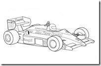 colorear coches de carreras (3)