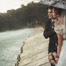 Wedding photographer Konstantin Denisov (KosPhoto). Photo of 10.08.2015