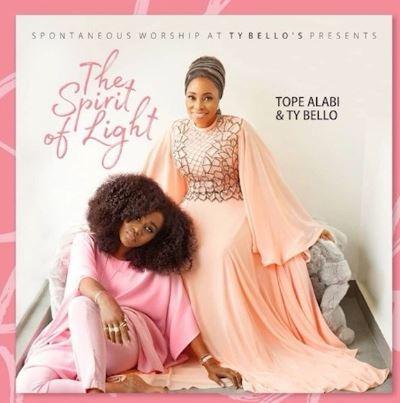 MUSIC: Tope Alabi & TY Bello – Angeli