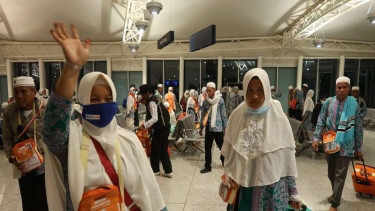 Majelis Ulama Aceh Nilai Pemerintah Terburu-buru Tiadakan Haji 2020