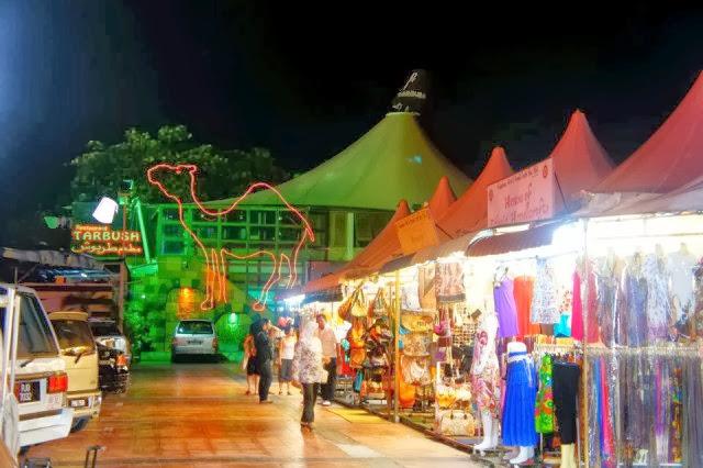 Pasar-Malam-Batu-Ferringhi-Night-Market