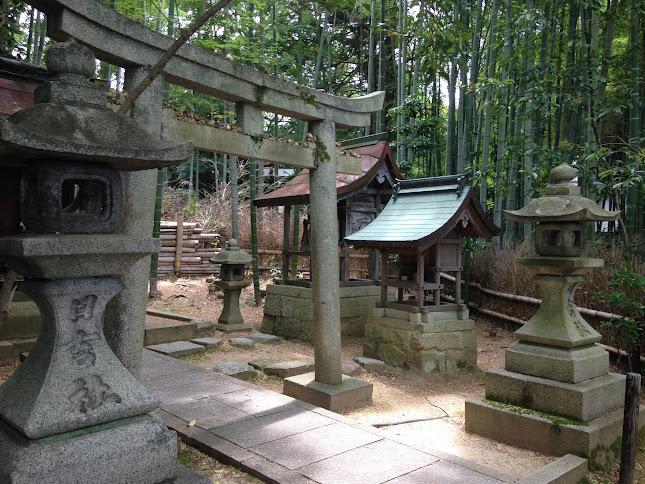 Храм Сёрэн-ин