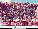 TORCIDA CORAÇÃO GRENÁ