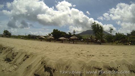 Vista sul Nevis Peak - Nevis