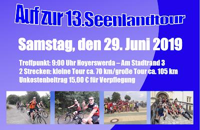 13.Seenlandtour 29.06.2019