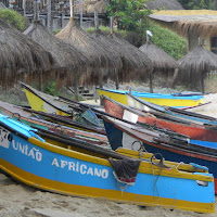 Fishermen's boat
