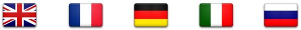 5 most spoken foreign languages