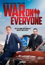 War on Everyone - Đồng Tiền Đen