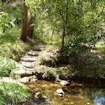 Crossing Quarry Creek (392834)