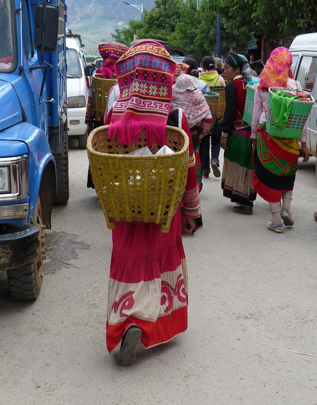 Chine. Yunnan .SHA XI et environs proches 1 - P1240606.JPG