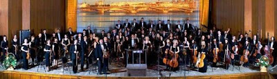 St Petersburg State Orchestra