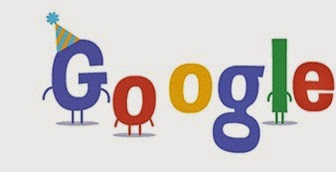 google doodle 16 birthday