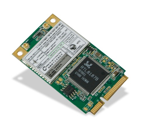 Realtek drivers Wireless Adapter