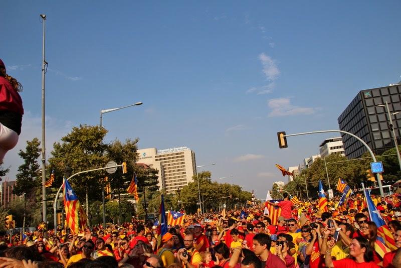 Actuació V a Barcelona - IMG_3850.JPG