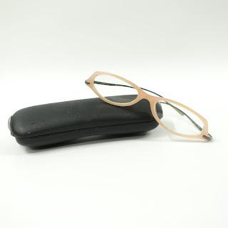 Chanel Rx Glasses
