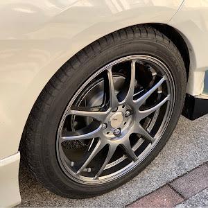 フィット GE8 RSのブレーキローターのカスタム事例画像 murAta Yuziさんの2019年01月16日11:10の投稿
