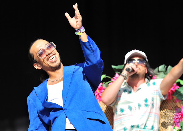 Cuban Brothers @ Bestival 2012