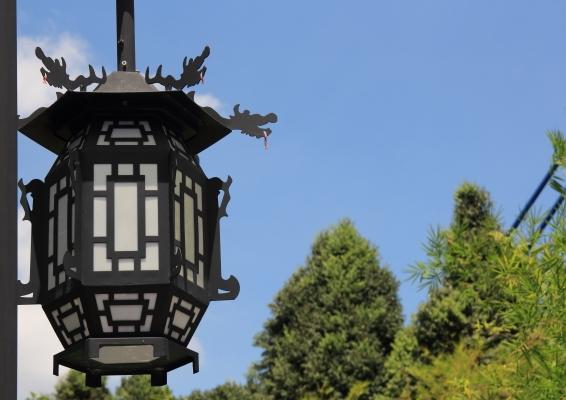 lampu tanglung