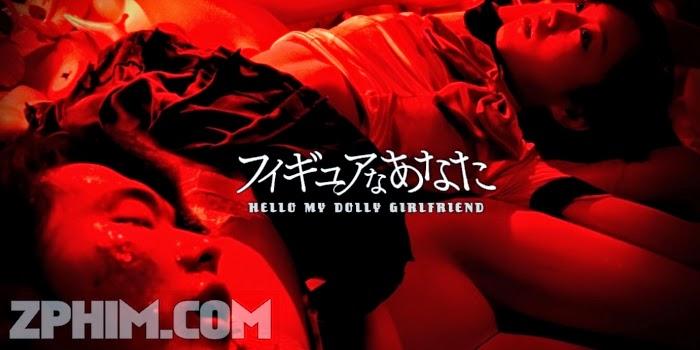 Ảnh trong phim Xin Chào Búp Bê - Hello, My Dolly Girlfriend 1