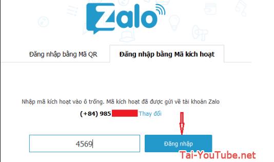 Hướng dẫn tải và cài đặt ứng dụng Zalo cho máy tính + Hình 9