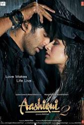 Aashiqui 2  - Vị ngọt tình yêu