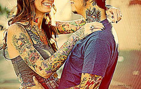 Tattoos Inspirational Body Art    Fashion Blog