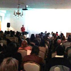 2014 - Seminario Rosario