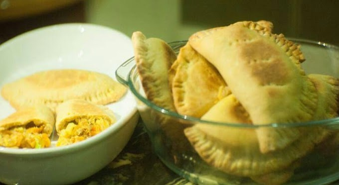 How to make a mouthwatering meat pie on a budget