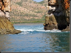 170526 117 Horizontal Falls Trip Boat Trip