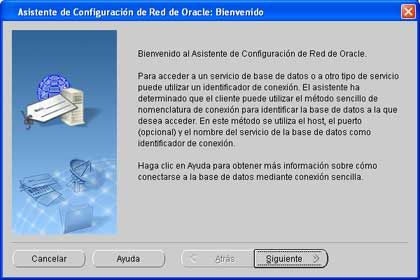 Instalar Oracle Client 11g en equipo con Windows XP