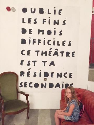 Théâtre du nord